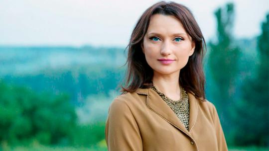 Марианна Сиверенко