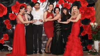 12 лет в 12 ритмов фламенко