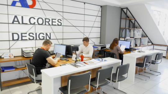 Alcores Design