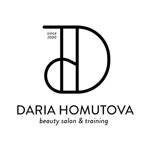 Daria Homutova